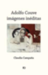 El manuscrito de Winchester, Claudia Campaña