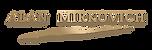 Логотип Alan Mirkovich