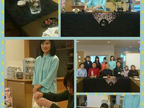 中国茶交流会