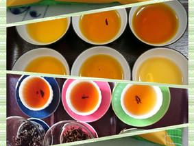 中国紅茶色々