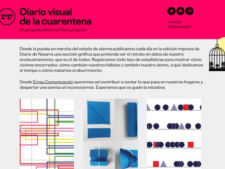 Infografias, visualizações de dados e gráficos sonoros