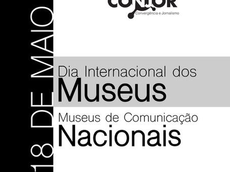 Museus de Comunicação