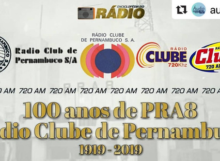 Pesquisadores da Alcar referendam 1919 como o início da radiodifusão no Brasil