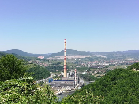 To close thermal power plants.... or not?