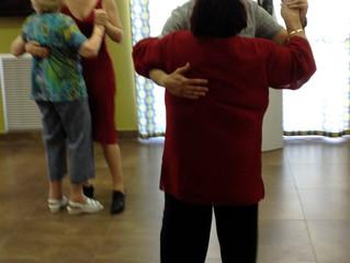 Atelier thérapeutique danses de salon