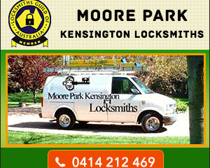 Botany Locksmith work