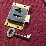 Locksmith Glebe Old Fashioned Keys
