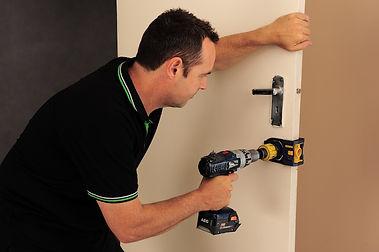 MPK Locksmiths Lock Installation