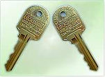 Restricted Keys Locksmith Rose Bay