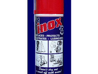 Best Lubricant for locks?
