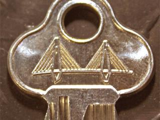 Locksmith Glebe In House Keys