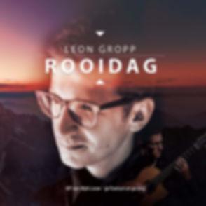 Leon Gropp - Rooidag - NP van Wyk Louw getoonset en gesing