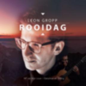 Leon Gropp Rooidag NP vanWyk Louw