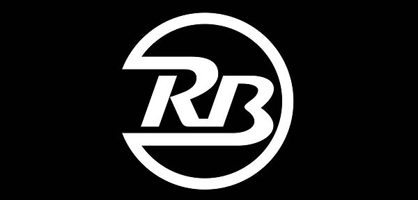 RB Logo Cover