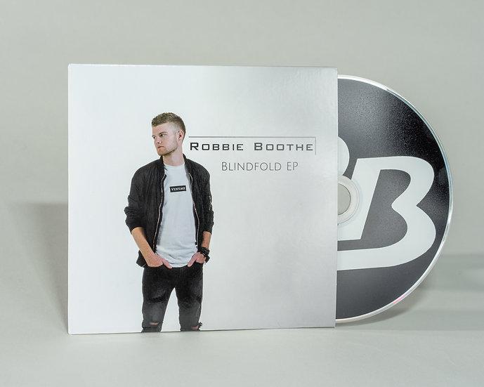 Blindfold - EP CD