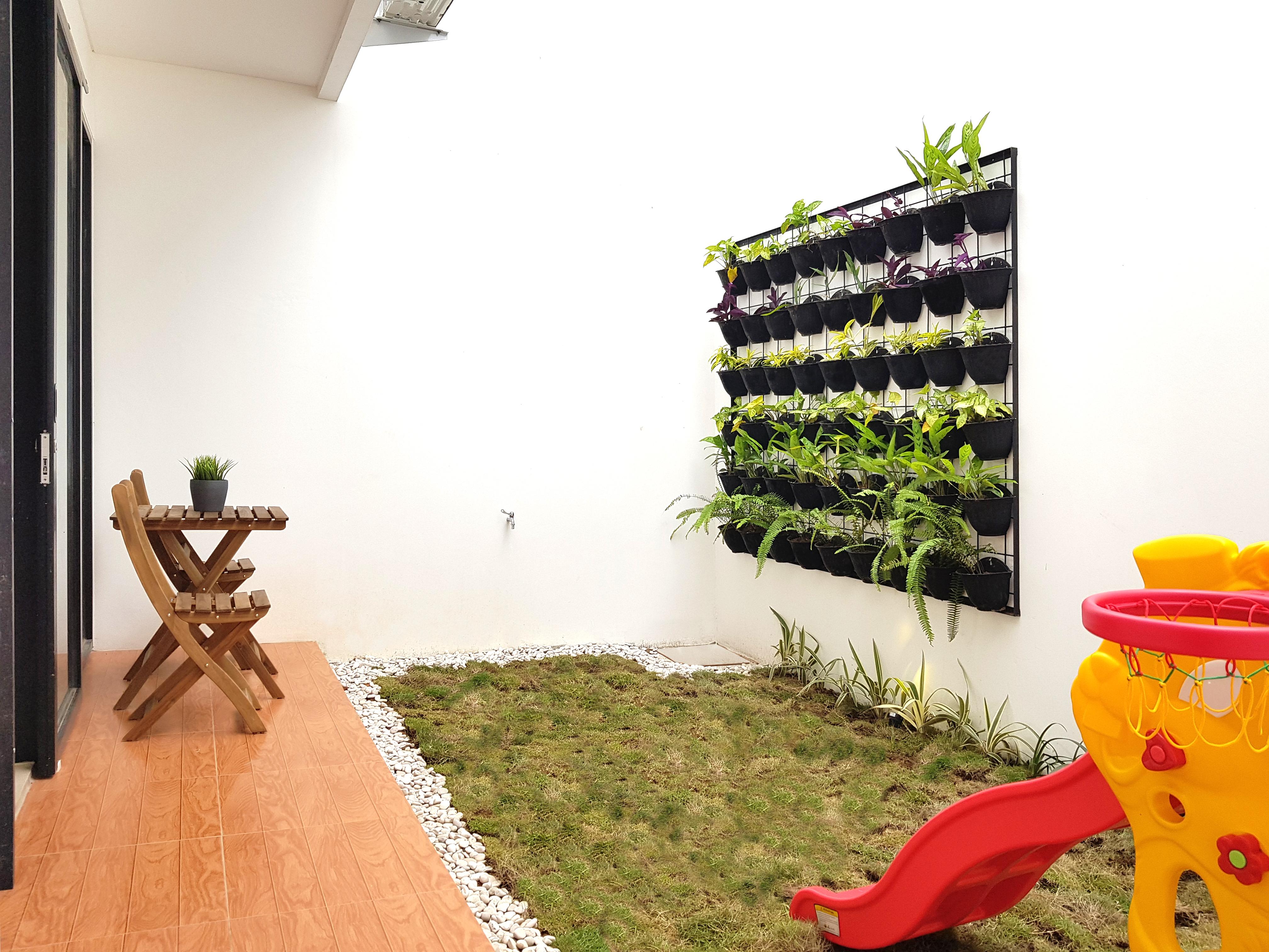 Florista Garden - Alba