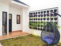 Florista Garden - Breva