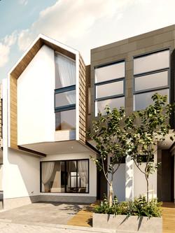 Somerhill House