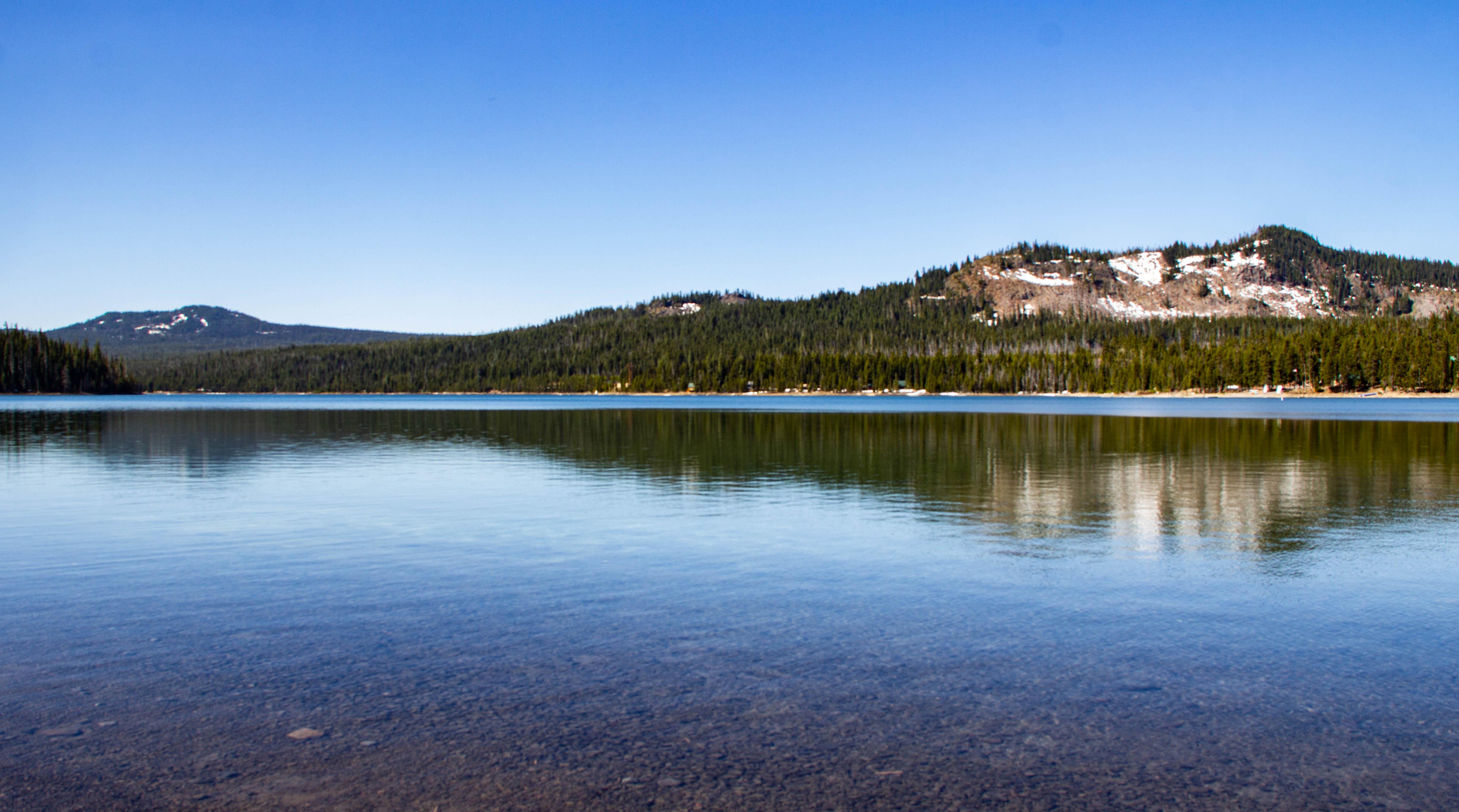 Elk Lake 3