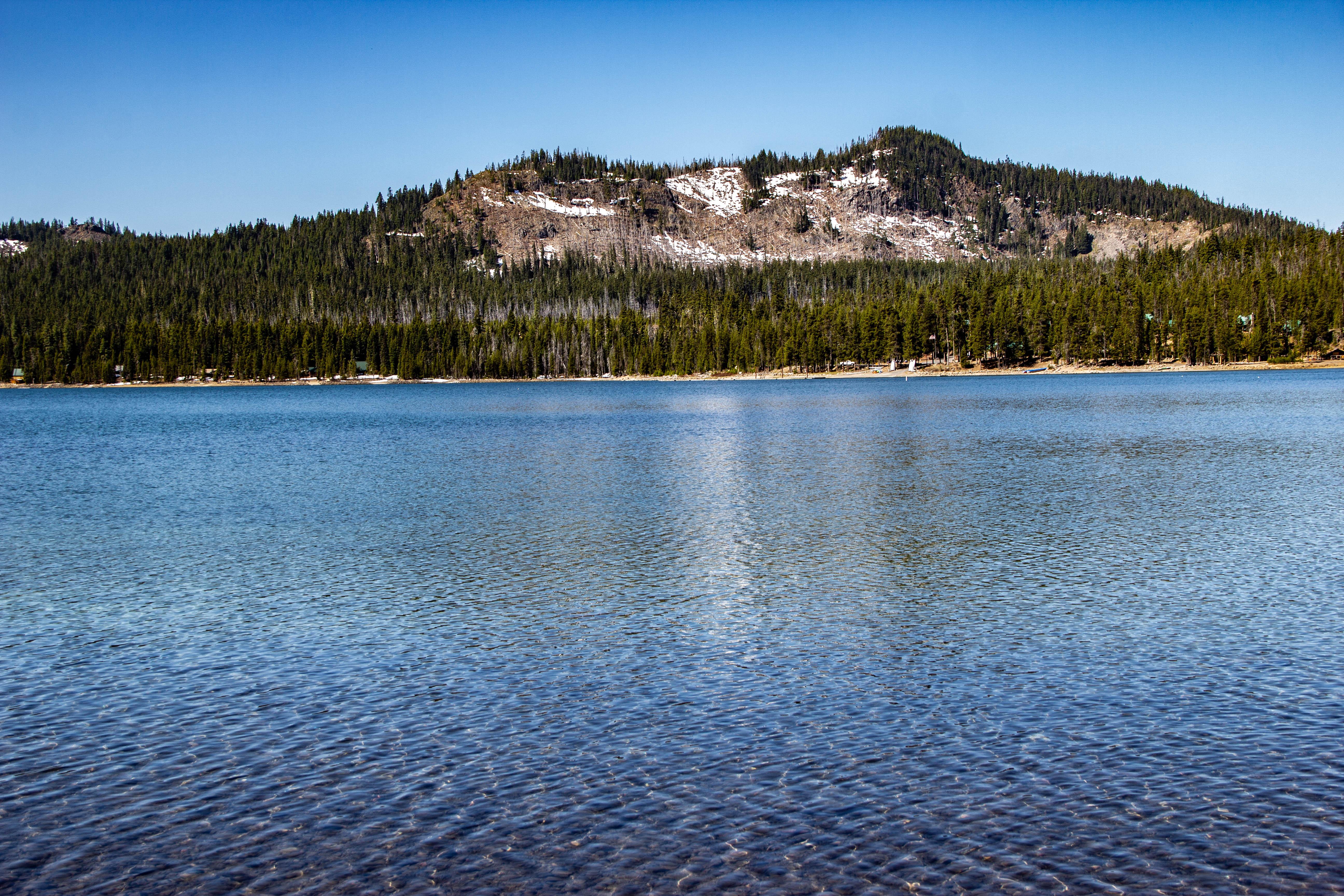 Elk Lake 1