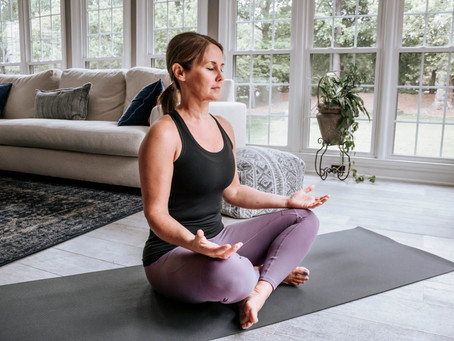 3 Practices for Finding Ease Within Daily Living