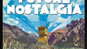 The Sheepdogs: Future Nostalgia Review