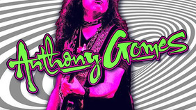 Anthony Gomes: Electric Field Holler Review