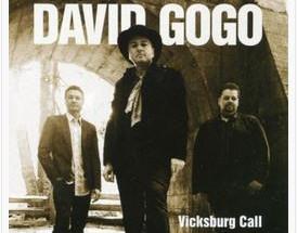David Gogo: Vicksburg Call Review