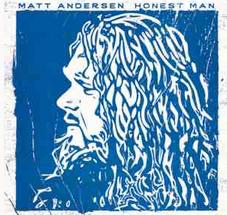 Matt Andersen: Honest Man Review