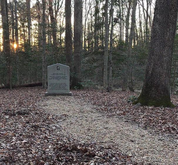6,858 Miles (Gainsmille Battlefield)