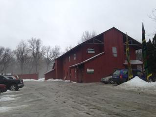 Fellowship at the Vermont Studio Center