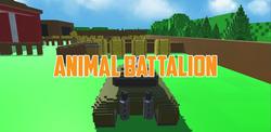 Animal Battalion