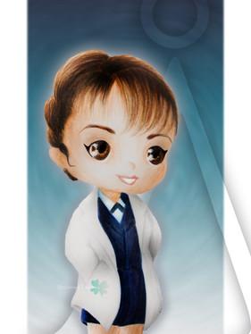 Dr. Janet Frasier