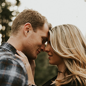 David + Haley Clegg