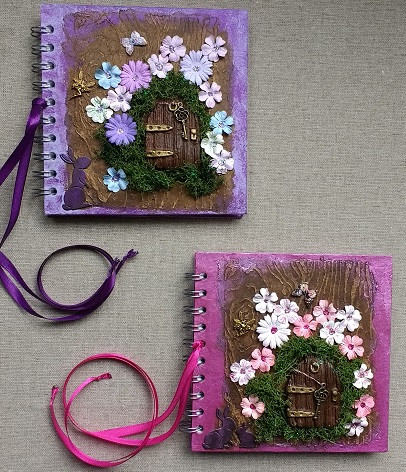 fairy journals