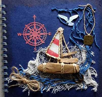 nautical journal