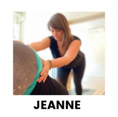 Meet Jeanne