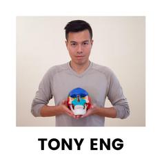 Meet Tony