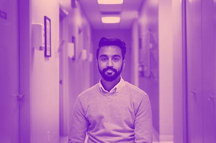 Doctor Bhavik Kumar