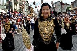 Feasts of Nossa Senhora da Agonia