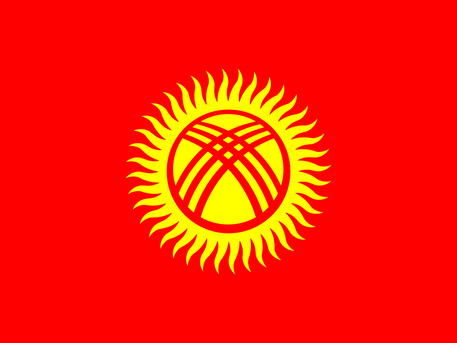 Is something terrible about to happen in Kyrgyzstan?