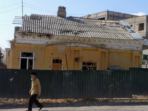Disappearing Uzbekistan. The streets that we lost forever...