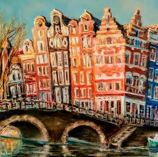 Amsterdam - my love 2