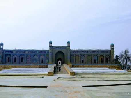 Uzbekistan off the beaten path: A virtual trip to Kokand