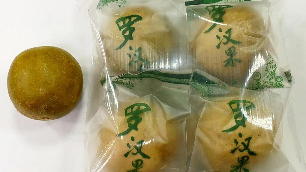 Golden Luo Han Guo 金黄罗汉果
