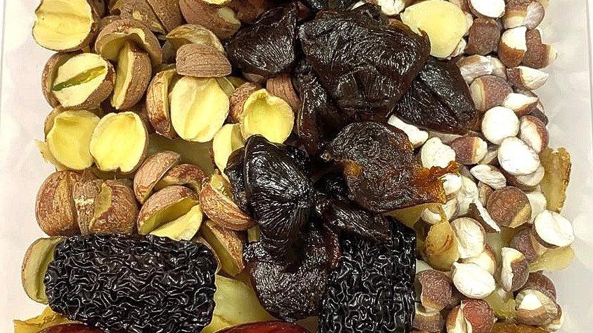 Liu Wei (Six-Taste) Herbal Soup 六味汤