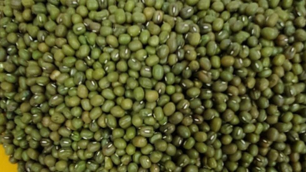 Green Bean 绿豆