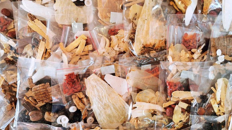 Confinement Herbal Package 坐月调理汤料