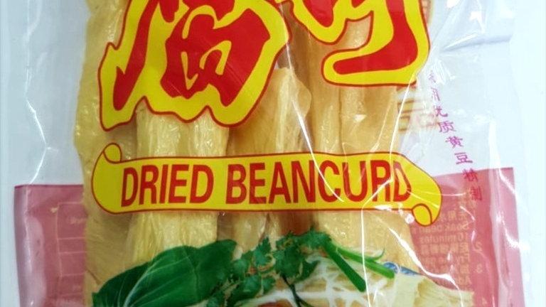 Dried Beancurd 元枝腐竹