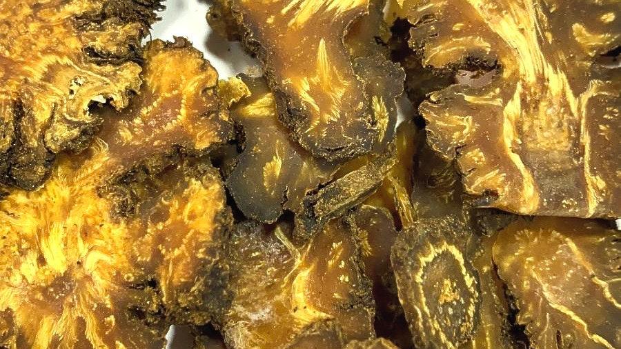 Chuan Xiong (Sliced) 川芎片